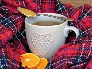 luonnollinen ennaltaehkäisy influenssa flunssa